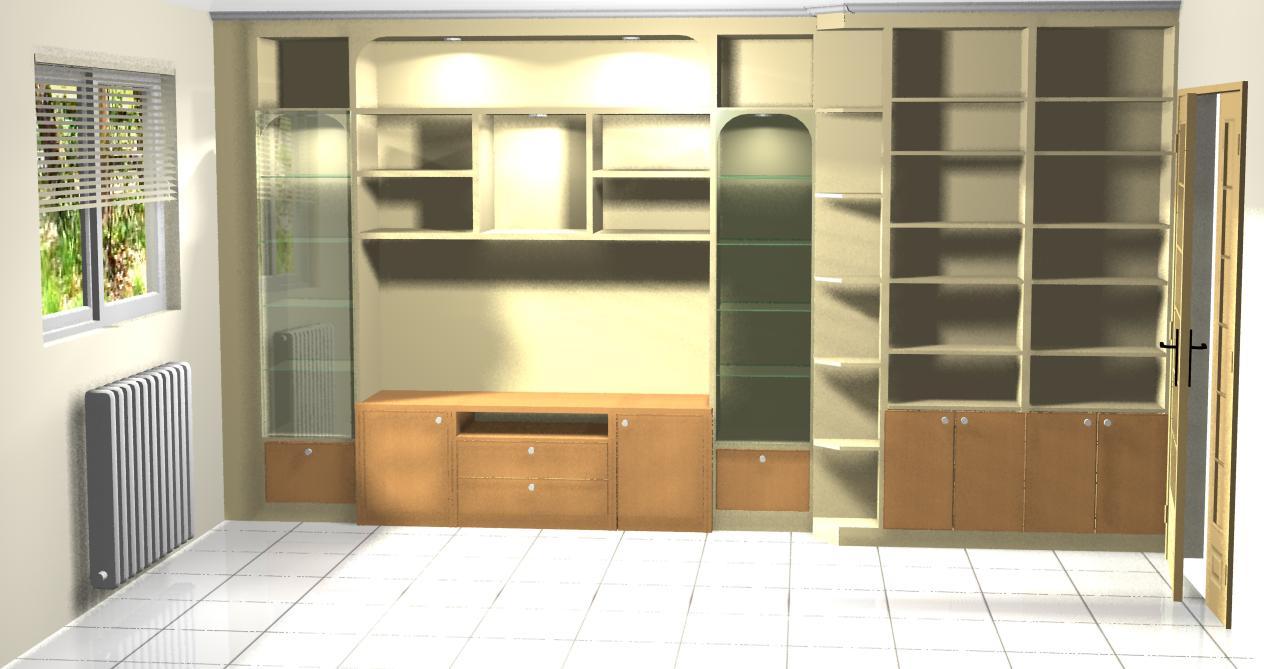 Muebles ibicencos para salones habitaciones etc - Fabricar muebles ...
